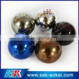 Universal Car Shift Knob Aluminium Alloy MT
