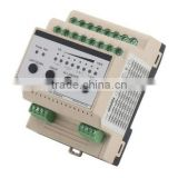 4 Channels 16A Switch Module With 4 ways of 0-10V Dimmer Interface Smart lighting system