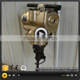 Gasoline stave pickaxe /rock drill YN27C