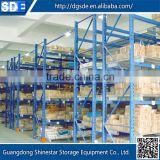 Chinese products wholesale warehouse steel pallet rack
