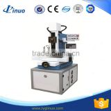 edm electric spark erosion small hole drilling machine                                                                         Quality Choice