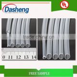HST-KYNAR175 High-temperature, Chemical-Resistant, Polyvinylidene Fluoride Tubing
