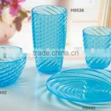 restaurant and household chinese tableware, simple deisgn dinnerware sets