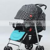 2016 Most popular baby products/Stainless steel material baby buggy/Cheap baby jogger in china