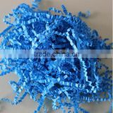 Colored Shredded Paper 80gsm offset paper