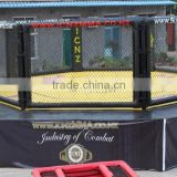 New Professional fighting cage mma cage