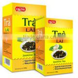 Vietnam Flavor Tea Jasmine Green Tea Flower Tea