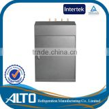 Alto quality certificated Ground source monobloc heat pump no co2 emission chinese geothermal heat pump                                                                         Quality Choice