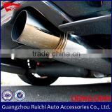 Wholesale China Top Performance Neo Chrome Exhaust Muffler Pipe for Universal Racing Trucks
