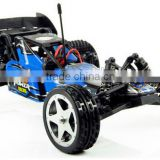New arriving rc trucks brushless motor high speed Car 2.4G radio control car