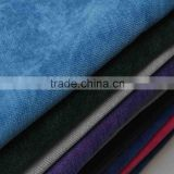 hometextile woven fabric 28w corduroy fabric for garment shoe material corduroy