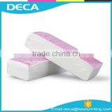 Hair Removal Depilatory Nonwoven Epilator Wax Strip Paper Roll Waxing                                                                         Quality Choice