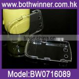 Transparent Crystal Case Cover for BlackBerry Torch 9800