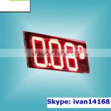 led gas price display/led gas station sign/led fuel price sign