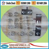 many kind of aa battery spring contact made in China