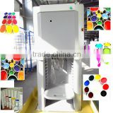 A2 0.077ml accuracy automatic paint dispenser machine/A4 600ML colorant sequential dispenser                                                                         Quality Choice