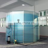 15m3 Portable Assembled Farm Waste Treatment Biogas Digester                                                                         Quality Choice                                                                     Supplier's Choice