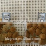 Supply with Chinese Bulk Milk Flavored Roasted Apricot Kernels in Shell