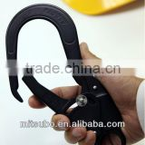 Taiwan Fall Protection Hook Safety Latch Harness Snap Lock Hook