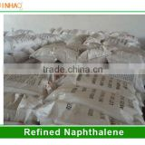 refined naphthalene /agrochemical intermediates/dyestuff intermediates/Flavor & Fragrance Intermediates