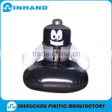PVC inflatable air self inflating baby chair, Inflatable Baby Bath Chair Baby Sitting Chair