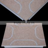 decorative ceiling materials,high quality bathroom ceiling materials,metal acoustic ceiling material