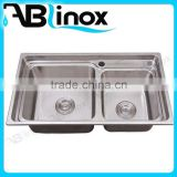 New arrival metal kitchen sink base cabinet, bathroom sink