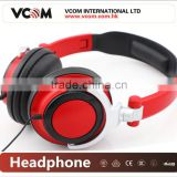 Branded Name Headphone Pro for PC Laptop Computer DJ headset i7