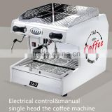Italian Semi-Automatic Coffee Machine Made In China Model T2/T3