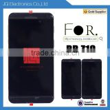 Cell Phone Parts and Accessories Lcd Digitizer Full Front Assembly for Blackberry Z10 3G