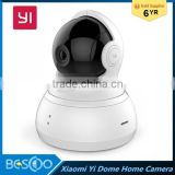 "Xiaoyi YI Dome Home Camera 112"" IP Camera 720P 360"" PTZ WiFi Webcam Infrared Night Vision"