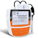 PH900P Portable Multi-parameter Water Quality Meter/ portable water quality analyzer(automatic Range conversion)