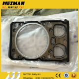SDLG orginal cylinder head gasket, 4110000556155, engine parts  for SDLG wheel loader LG956L