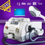 Home Use Ultrasound Cavitation Multi-function Skin Lifting White Beauty Equipment Lip Line Removal Cool Light