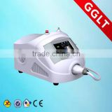 Brand New Fast Permanent Painless Body Arm Leg Bikini Hair Removal 808NM Diode Laser Beauty Machine Free Shipping