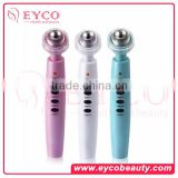 EYCO BEAUTY contact eye lenses electric eye care massager