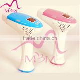 530-1200nm Painless Permanent Hair Removal Skin Rejuvenation Device 3 Painless In 1 Household IPL Hair Removal Equipment Pigmented Spot Removal