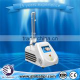 alibaba express turkey rf tube co2 fractional laser remove deep wrinkles with high quality