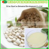 Manufacturer Supply Pure White Kidney Bean Powder Extract/Natural White Kidney Bean Extract 10:1