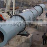 Antimony powder dryer manufacture
