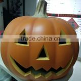 OEM Blow Molding Plastic Halloween Pumpkin Pecoration LED Halloween seven Pumpkin lights