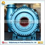 dredging association use marine dredging pump