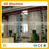 Large scale complete cottonseed oil refinery equipment cottonseed oil extraction machinery