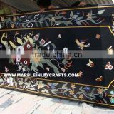 Marble Inlay Coffee Table Tops, Marble Inlay Table Top