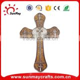 wall decorative cross plaques