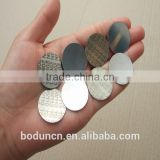 Bimetal Jumping Disc for Heating Chamber of Silicon Oil Fan Clutch