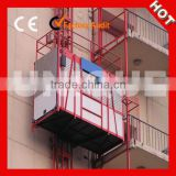 New Design SS120 Construction Equipment Hoist