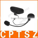 Windproof Water Resistant Bluetooth v2.1 Stereo Headphone with Microphone