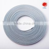 2017 Factory Direct Sale Nickle Free Spiral Steel Boning Galvanized Steel Wire Lead Free
