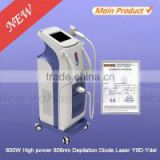 Y9D-Ydel 2000w high power laser diode 808nm hair removal